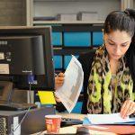 Een administratie opleiding volgen voor een administratieve baan